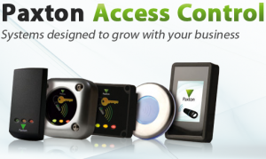 Access Control - Eye-Spy Security